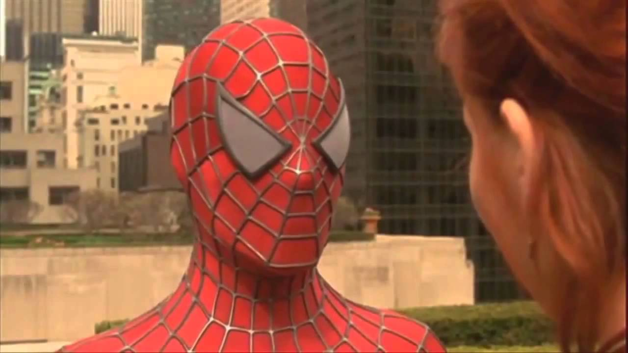 Spiderman Who Are You Youtube