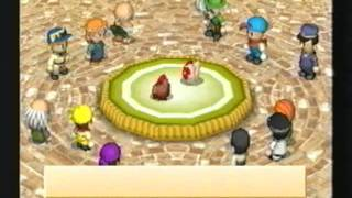 Harvest Moon: Back To Nature - 057 - Chicken Sumo Festival