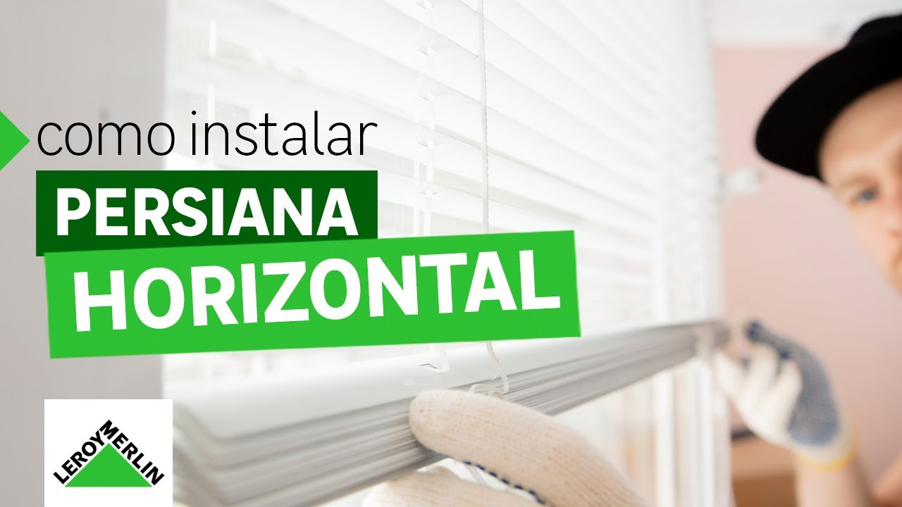 Persianas Enrollables Exteriores Leroy Merlin Amazing Cheap  ~ Como Instalar Estor Enrollable Leroy Merlin