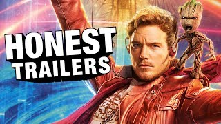 Honest Trailers - Guardians of the Galaxy 2 thumbnail