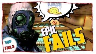 Best CS GO Fails ||Top Fails||