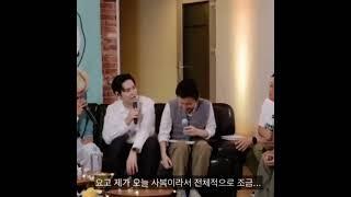 [슈퍼주니어/규현] 슬리퍼 신고 페스티벌 온 규릭