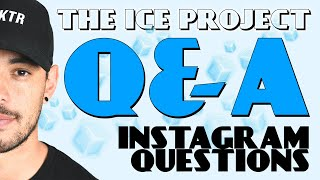 The Ice Project - QA Episode