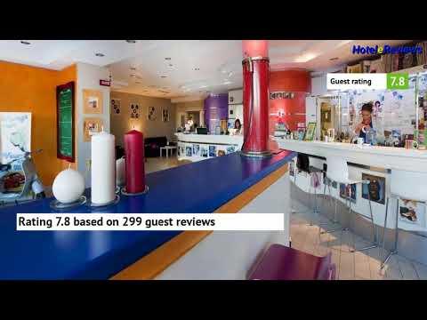 Vintage Hotel Rome **** Hotel Review 2017 HD, La Romanina, Italy