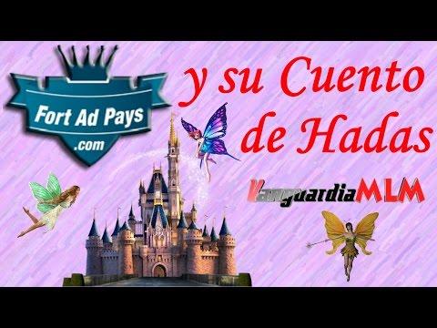 Fort Ad Pays y su cuento de Hadas | Noticias MLM
