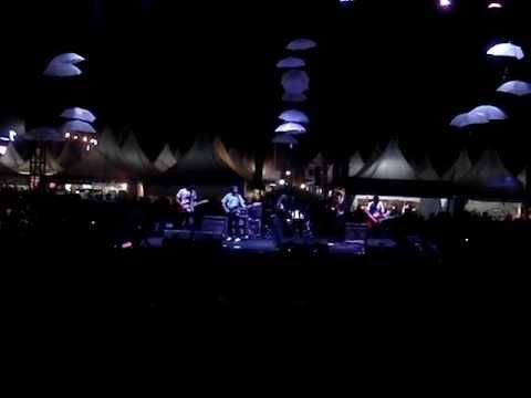 Cherry bombshell Live at Kick Fest Bandung 2012