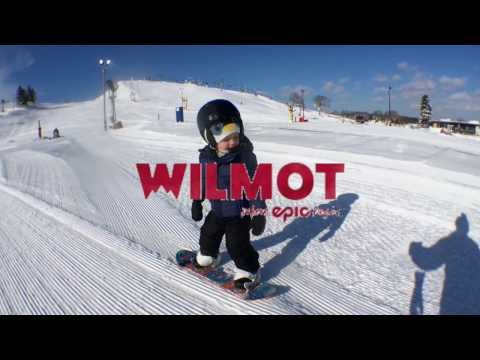 2016/2017 Opening Day Wilmot Mountain Vail Resort in WI