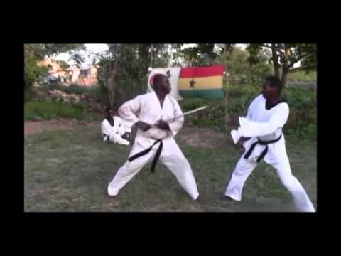 Champion Martial Arts Club-Demonstration 2014.mp4