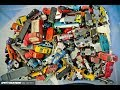 60's Childs top 20 diecast toys from TV and Film