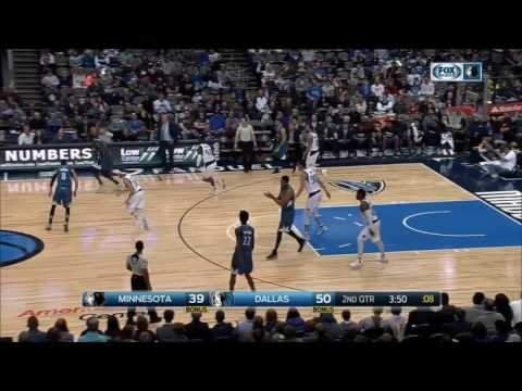 Karl-Anthony Towns Shaqtin a Fool Moment