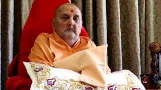 Guruhari Darshan 26 Apr 2015 - Pramukh Swami Maharaj's Vicharan