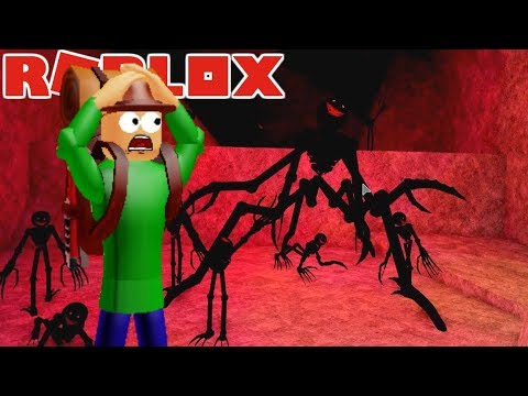 Roblox High School Forest Scary High School Camping 2 With Baldi The Forest Roblox Camping High School Part 2 Youtube