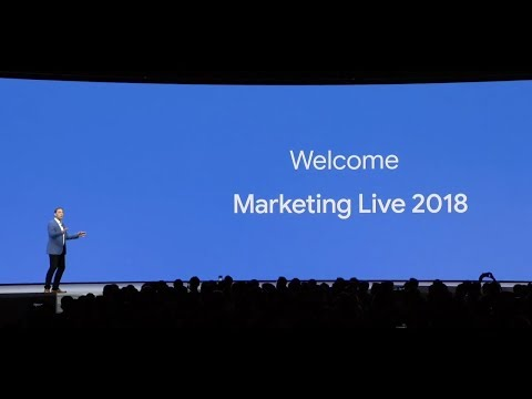 Get Ready for Google Marketing Live