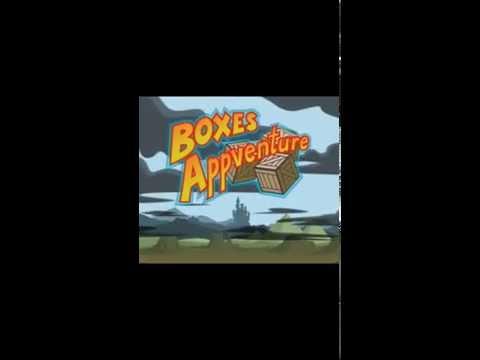 Boxes Appventure Castellano