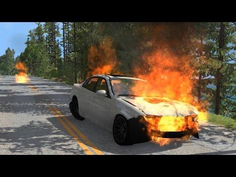 BeamNG.drive - ETK 800 *Sedan*