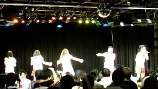 2014年4月29日、ことにパトスで開催されたミルクスの『ミルクスフリーライブ「トレンディバブル魅流駆好〜ランバダまだか?〜」』です。 4曲目:...