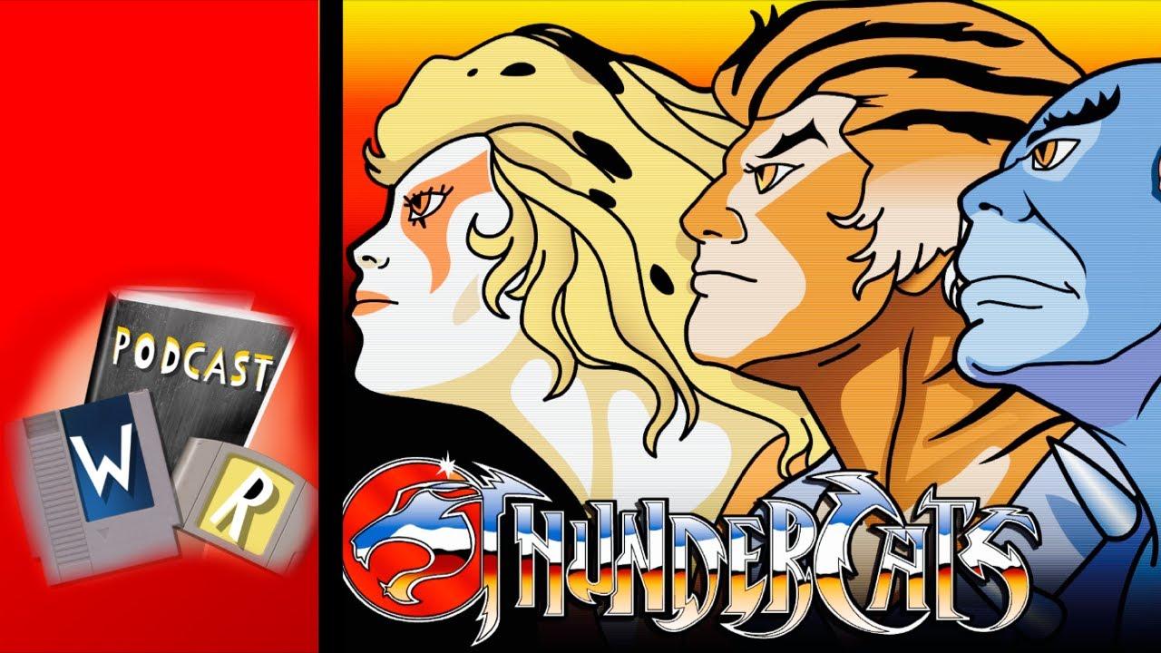Thundercats 80 S Cartoons Part 2 Youtube