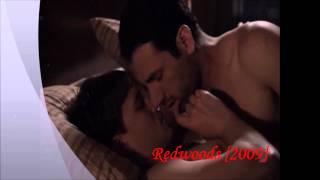 Repeat youtube video Romantic Gay Kiss From Movies 3