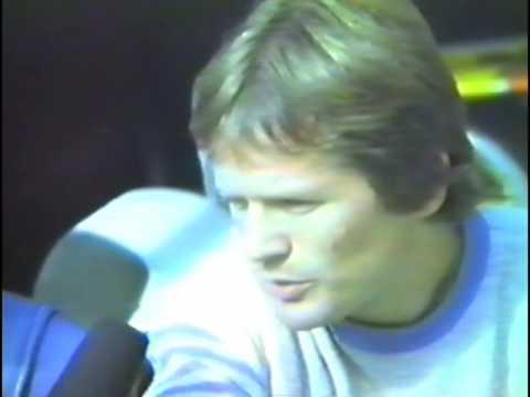 Interview mit Marc Surer 1984