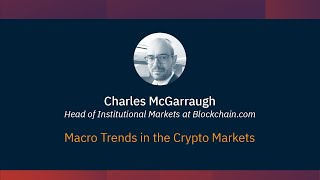 Coinscrum_pro :: Macro Trends in the Crypto Markets