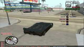[TUTO] Jouer en ligne sur GTA San Andreas PC