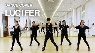 SHINee 샤이니 'Lucifer' Dance Cover