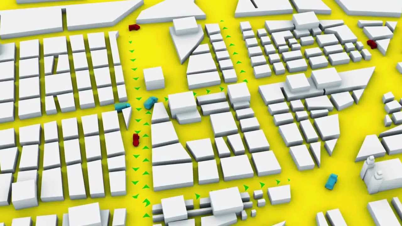 Urban Consolidation Help!!?