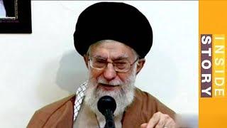 Is Iran  🇮🇷 unrest anti-establishment? | Inside Story