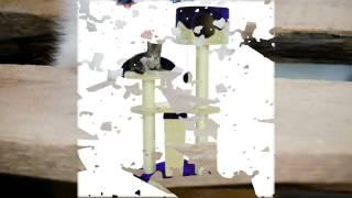 домик для кошки омск