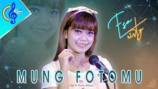 Esa Risty - Mung Fotomu