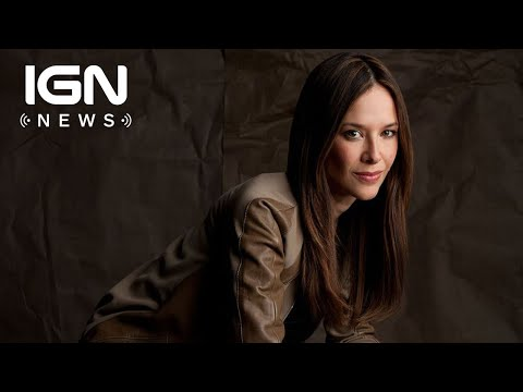 Jade Raymond, Founder of EA Motive, Leaves Company - IGN News