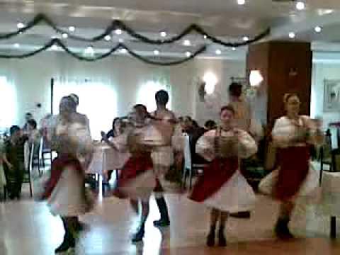 Dans din Fagaras~Ansamblul Junii Brasovului~BRASOV~Hotel DOLCE VITA-Bran