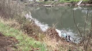 Gambar cover Car into Alsea River March 17, 2015