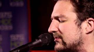Frank Turner - The Way I Tend To Be (Live & Rare Session)