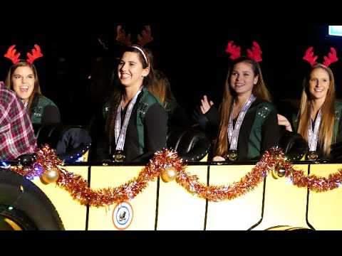 Venice Holiday Parade 2014 (part two)