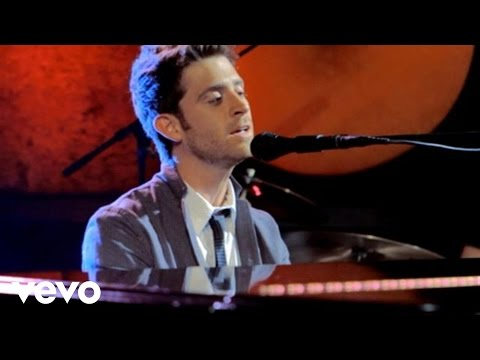 Brendan James - The Lucky Ones (Live)
