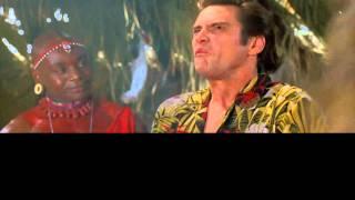 Ace Ventura & The Wachati tribe