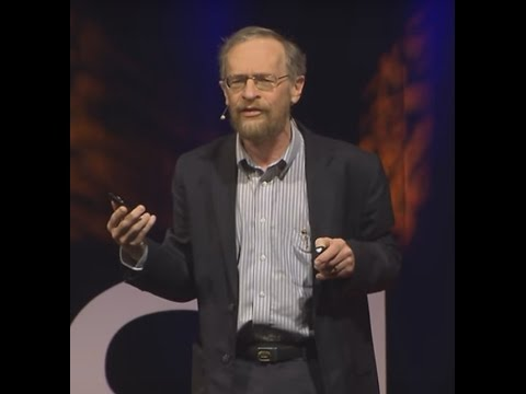Good News on Energy and Environment | Richard Alley | TEDxPSU