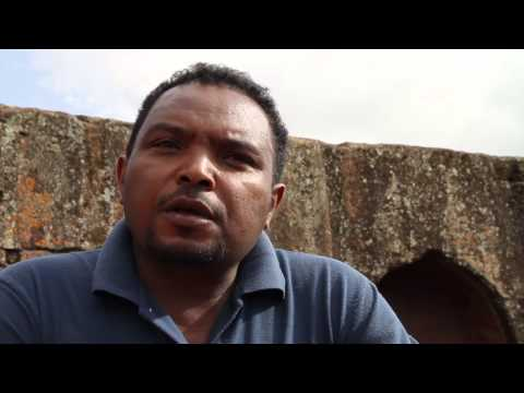 Conservation Project - Rock-Hewn Churches of Lalibela, Ethiopia