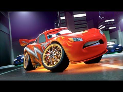 Cars:Lightning League - Для фанатов мультфильма Тачки  на Android и iOS