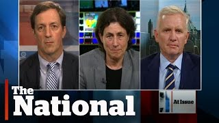 Federal Leaders' Debate | At Issue