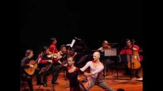¡PIAZZOLLA! Not Only Tango. LIVE in Singapore