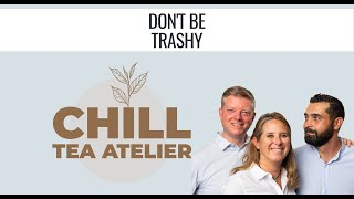 Meet & Greet   Chill Tea Atelier