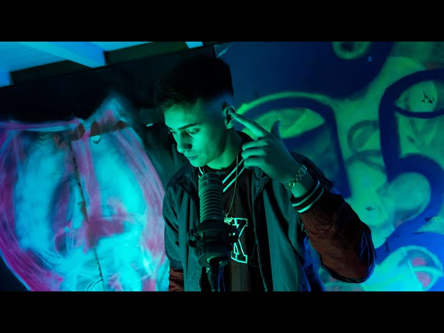 ControlR - Ronpe99'   // Beat: Misterweedbeatz