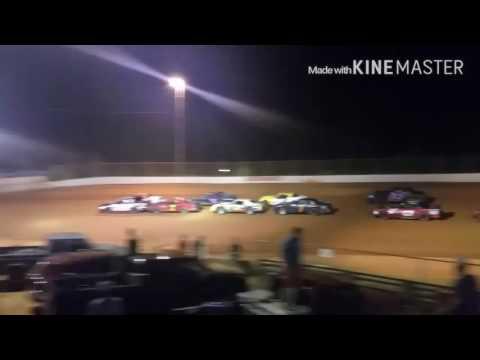 Thunderbomber Main 7/23/16 Cherokee Speedway