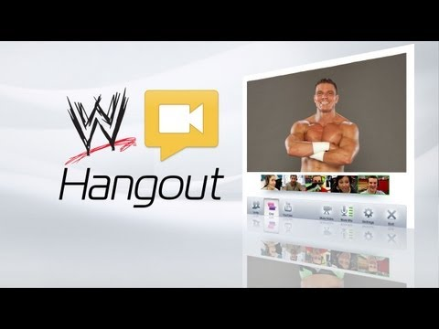 WWE Hangout - April 25, 2013 Special Guest Tyson Kidd Travel Video