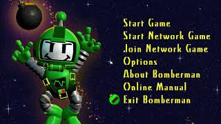 Atomic Bomberman (PC) - FIRST CUSTOM LEVEL EVER?!? (and more)