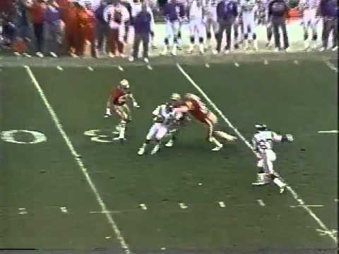 anthony carter catch vs 49ers