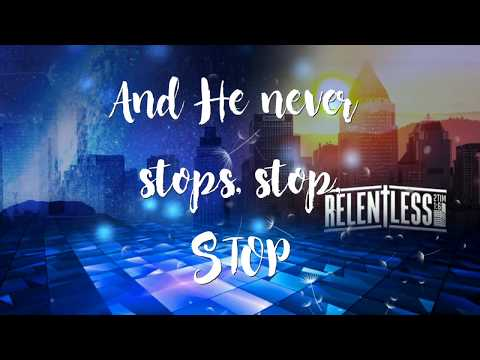 Relentless (SFC) - Lyrics