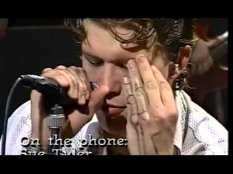 Blind Melon~ Intimate, Interactive (full show)